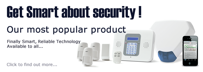 Smart Security Banner